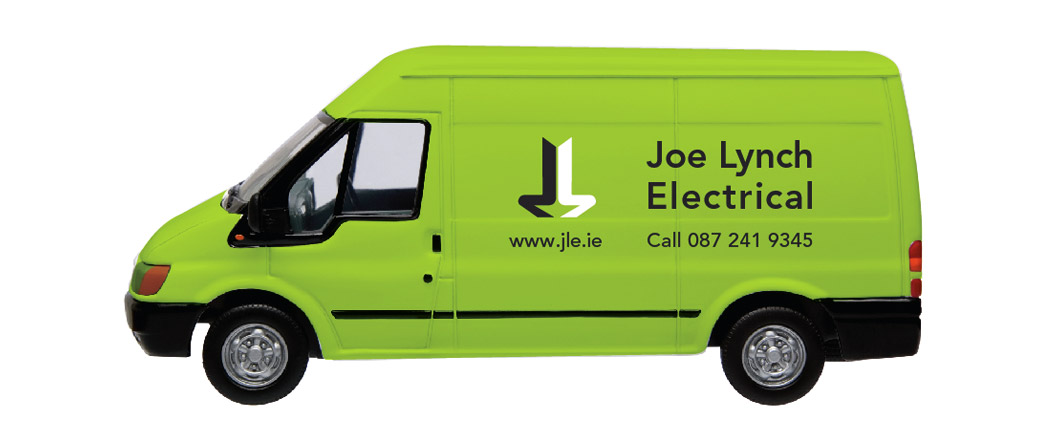 About Dublin Electrician Joe Lynch Electrical